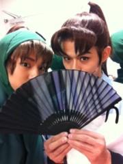 椎名鯛造 公式ブログ/6日目終了♪ 画像1