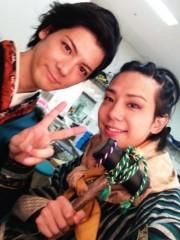 椎名鯛造 公式ブログ/4日目終了! 画像1