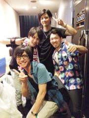 椎名鯛造 公式ブログ/LIVE!! 画像1