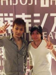 椎名鯛造 公式ブログ/ラジオスターの悲劇 画像1