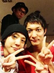 椎名鯛造 公式ブログ/タフマニア2012!! 画像2