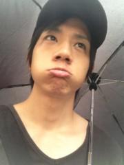 椎名鯛造 公式ブログ/rain. 画像1