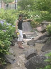 椎名鯛造 公式ブログ/夏男。 画像2