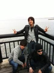 椎名鯛造 公式ブログ/プチ旅行。 画像1