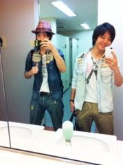 椎名鯛造 公式ブログ/お?おぉ? 画像1