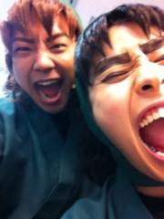椎名鯛造 公式ブログ/9日目終了♪ 画像1