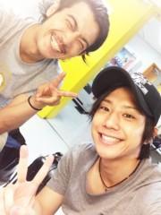 椎名鯛造 公式ブログ/7日目!! 画像1
