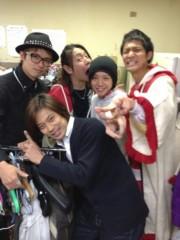 椎名鯛造 公式ブログ/タフマニア2012!! 画像3