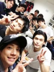 椎名鯛造 公式ブログ/3日目!! 画像1