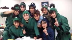 椎名鯛造 公式ブログ/祝☆千秋楽!! 画像1