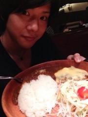 椎名鯛造 公式ブログ/お腹いっぱい。 画像1