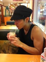 椎名鯛造 公式ブログ/ばーんちょ。 画像2