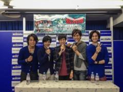 椎名鯛造 公式ブログ/忍たまイベント♪ 画像1