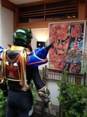 椎名鯛造 公式ブログ/東北合神ミライガー!! 画像2