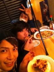 椎名鯛造 公式ブログ/もーすぐ本番!! 画像1