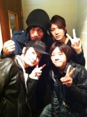 椎名鯛造 公式ブログ/忘年会と2011 年一本目の舞台のお知らせ。 画像1