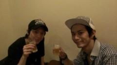 椎名鯛造 公式ブログ/千秋楽!! 画像2