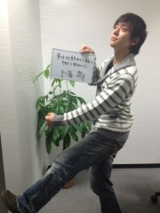 椎名鯛造 公式ブログ/絵心。 画像2