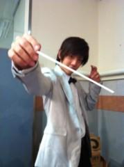 椎名鯛造 公式ブログ/指揮者!! 画像3
