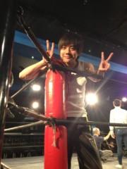 椎名鯛造 公式ブログ/リーーング、イーーーン!! 画像2