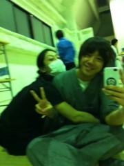 椎名鯛造 公式ブログ/殺陣!! 画像1