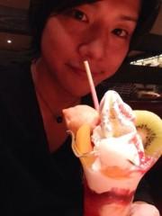 椎名鯛造 公式ブログ/お腹いっぱい。 画像2