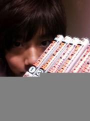 椎名鯛造 公式ブログ/誠 画像1
