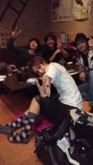 椎名鯛造 公式ブログ/えー?寒っ!!びつくりびつくり。 画像1