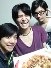 椎名鯛造 公式ブログ/兄と弟。 画像1