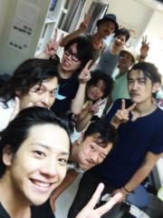 椎名鯛造 公式ブログ/5日目!! 画像1