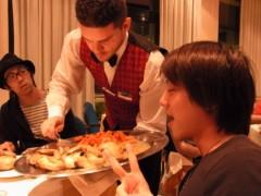 椎名鯛造 公式ブログ/鯛造、イタリアを満喫!? 画像1
