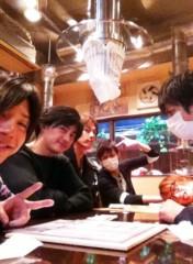 椎名鯛造 公式ブログ/祝☆初日 画像1