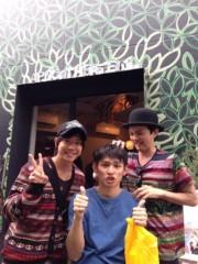 椎名鯛造 公式ブログ/甘ずっぱい…。 画像1