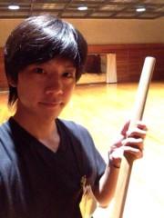 椎名鯛造 公式ブログ/殺陣練習。 画像1