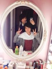 椎名鯛造 公式ブログ/取材!! 画像2