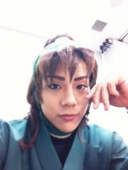椎名鯛造 公式ブログ/善法寺伊作!! 画像1