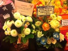 椎名鯛造 公式ブログ/『サムライ挽歌2』祝☆初日!! 画像3