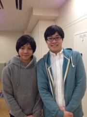 椎名鯛造 公式ブログ/西岡大輔さん 画像1