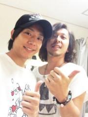 椎名鯛造 公式ブログ/明日だ! 画像1