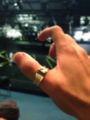 椎名鯛造 公式ブログ/『の』の文。 画像1