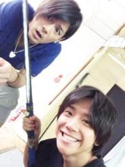 椎名鯛造 公式ブログ/死闘!! 画像1
