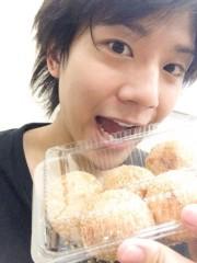 椎名鯛造 公式ブログ/2日目終了♪ 画像1