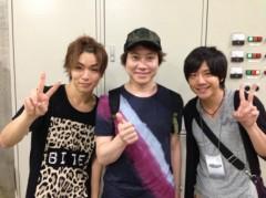 椎名鯛造 公式ブログ/『忍たま』観劇!! 画像2