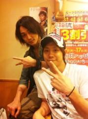 椎名鯛造 公式ブログ/ミカシュン!! 画像1