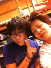 椎名鯛造 公式ブログ/二日目終了♪ 画像1