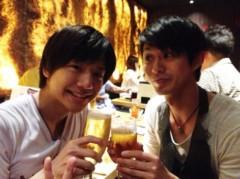椎名鯛造 公式ブログ/沢山ありがとう。 画像3