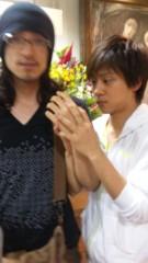 椎名鯛造 公式ブログ/初日無事終わったよー♪ 画像1