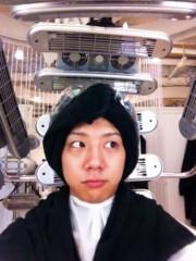 椎名鯛造 公式ブログ/へーんしんっ!! 画像2