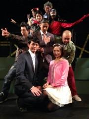 椎名鯛造 公式ブログ/集合!! 画像1