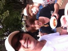 椎名鯛造 公式ブログ/BBQにありがとう。 画像1